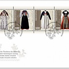 Costumes Traditionnels Suisses