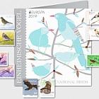 Conjunto Multilateral de Aves de Europa