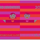 Pro Juventute – 30 Years Children's Rights - SB Mint