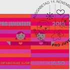 Pro Juventute – 30 Years Children's Rights - SB CTO