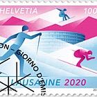 Winter Youth Olympic Games 2020 - Set CTO