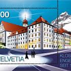 900 Years Engelberg Monastery