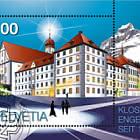 900 Years Engelberg Monastery - M/S CTO