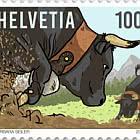瑞士海伦斯牧业100年联合会