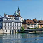2000 Years Solothurn Town