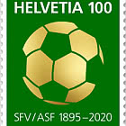 125 Years Swiss Football Association