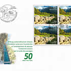 50 years of the Swiss Foundation for Landscape Conservation