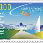 100 Ans de l'Aéroport de Genève