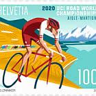 Carretera UCI 2020 Campeonato del Mundo Aigle-Martigny