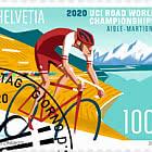 2020 UCI Road Campionati del mondo Aigle-Martigny