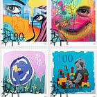 Street-Art – Smart City - Set CTO
