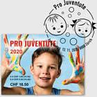 Pro Juventute 2020 - Happy Childhood