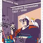 100 Years Durrenmatt - CTO