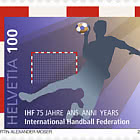 75 Years International Handball Federation (IHF)
