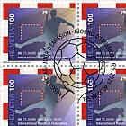 75 Anni della Federazione Internazionale di Pallamano (IHF)