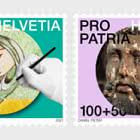 Pro Patria − Craftsmanship And Cultural Heritage - Set Mint