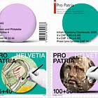Pro Patria − Craftsmanship And Cultural Heritage - SB Mint