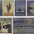 December Stamps 2015