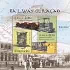 Railway Curacao 2012
