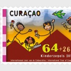 Youth Care Stamps 2012