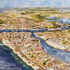 Joint Issue - Curacao & Malta (Harbours)