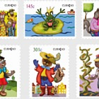 Youth Care Stamps 2013