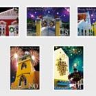 December Stamps 2013