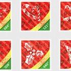December Stamps 2016