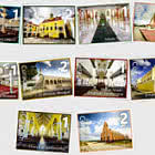 Religious Buildings of Curacao