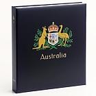 Luxe Stamp Album Australia VI  2013-2017