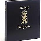 Belgium 20th century 1999-2002