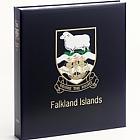 Falkland Isl. II 1996-2015