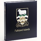 Falkland Dep I 1944-2009