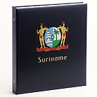 Surinam III Rep. 2007 -