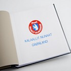 Title Page Greenland (each)