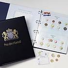 Euro Países Bajos, Holanda Queen Beatrix