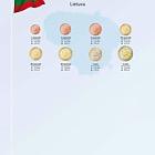 Litouwen 2015