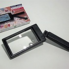 Fold-up Loupe, Magnifier (13), (each)