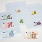 plus Páginas for banknotes Euro album