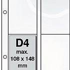 D4 (per 10)