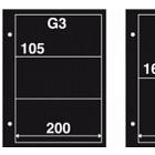 FDC G3 black (per 10)