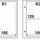 K2 (per 10)