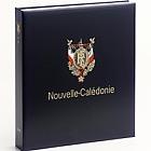 Luxe Stamp Album New Caledonia III  1996-2015