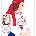 Estonia Folk Costumes- Rapla