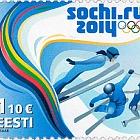 Juegos Olímpicos De Invierno en Sochi