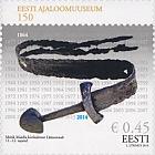150 anni del Museo Estoni di Storia