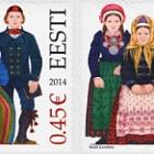 Folk Costumes - Mihkli & Vigala
