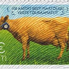 100 Years Herdbook of the Estonian Native Breed Cattle