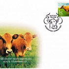 100 Years Herdbook of the Estonian Native Breed Cattle
