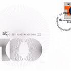 Centenario de la Academia Estonia de Bellas Artes